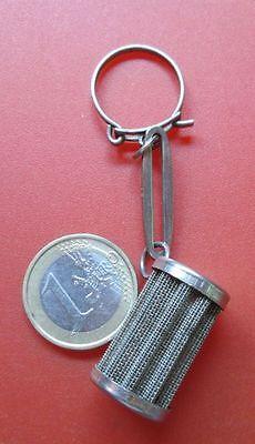 Keychain Savara Torino Filter Car Auto Keyring