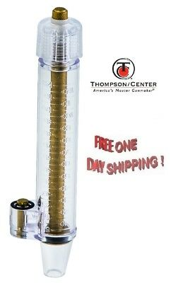 Thompson Center   U View Powder Measure With Swivel Spout   31007222    New