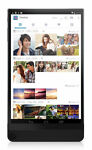 Dell Venue 8 7840 + Dell Cast 16GB, Wi-Fi, 8.4in - Anodized Aluminum