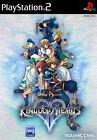 Sony PlayStation 2 Kingdom Hearts