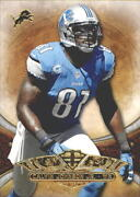 Calvin Johnson Triple Threads