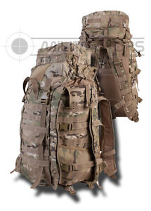 50-LITRE-MOLLE-PATROL-PACK-BERGEN-MULTICAM-MTP-GENUINE-ARMY-MARINES-ISSUE-SAS