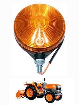 Use For Kubota Tractor L 4508 B L M Series Signal Warning Lights Hazard Lamps