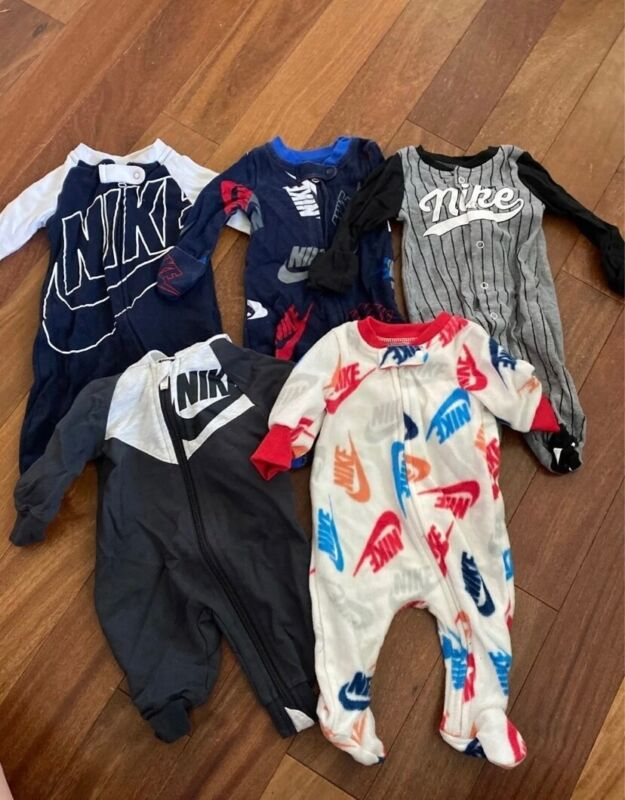 nike baby boy infant clothes