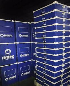Moving Boxes and Supplies - Rent Everything You Need For Moving Toowoomba Toowoomba City Preview
