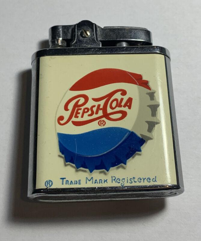 Pepsi Cola Musical Lighter
