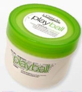 LOREAL PLAYBALL DENSITY MATERIAL 100 ML