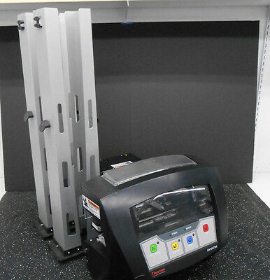 Thermo Electron Rapidstak F01350 Two Column Microplate Stacker