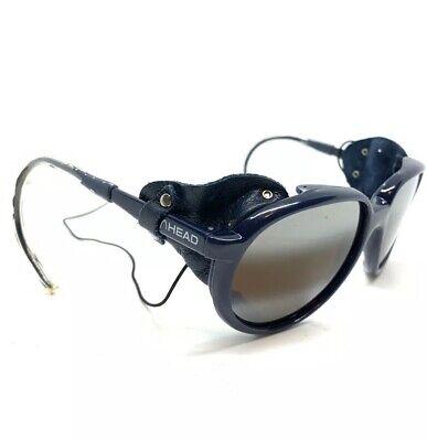Vintage Head Mountaineering Sunglasses Blue Japan Nylon (Mountaineering Sunglasses)