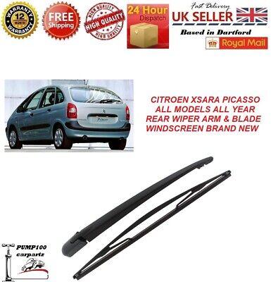 CITROEN XSARA PICASSO 2000-2010 BLACK BEE STING AERIAL Car short antenna