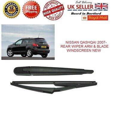For Nissan Qashqai J10 SUV 3//2007-2014 1.5 1.6 2.0 Rear Brake Pads W106-H38-T14