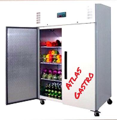 Gewerbekühlschrank 1200 Liter Kühlschrank Kühlzelle Kühlraum Kühltruhe Saladette