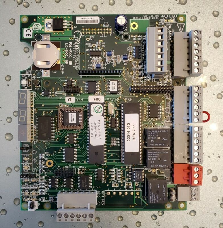 Keri Systems PXL-500P Tiger Door Access Control with enclosure PXL-500-P New