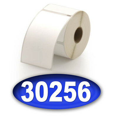 Dymo Printer Shipping Address Labels 6 Rolls  30256