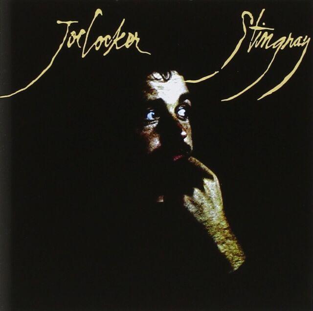 JOE COCKER - STINGRAY  CD NEU