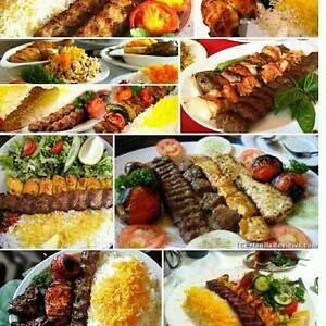 Restaurant  persian for sale in Parramatta Parramatta Parramatta Area Preview