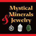 Mystical Minerals and Jewelry