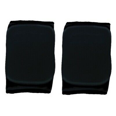 Martin Sports Volleyball Basketball Knee Pads Black Medium 1