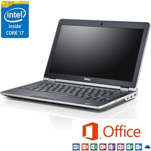 Dell-Latitude-E6230-12-5-034-Ultrabook-Intel-i7-512GB-SSD-8GB-RAM-Win-10-Pro