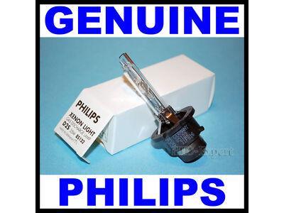 1pc PHILIPS D2S Xenon HID Bulb 85122 OEM Headlamp Authentic