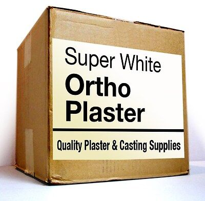 Dental Ortho Plaster Material 32 Lbs For 46  E