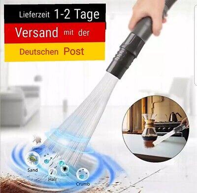 Adapter Staub (Staubsauger Adapter Staub Bürste dusty Brush er Versand aus DE Zollfrei !)