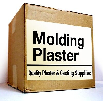PLASTER of PARIS (POP) Plaster -  30 min Set  - 20 Lbs for $28 - FREE FAST SHIP!