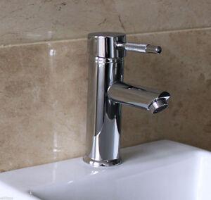 Moderno monoblocco cromata lavandino lavabo bagno - Miscelatore bagno moderno ...