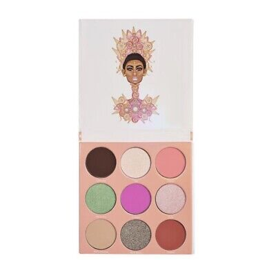 New Genuine The Douce By Juvia's Eyeshadow Palette