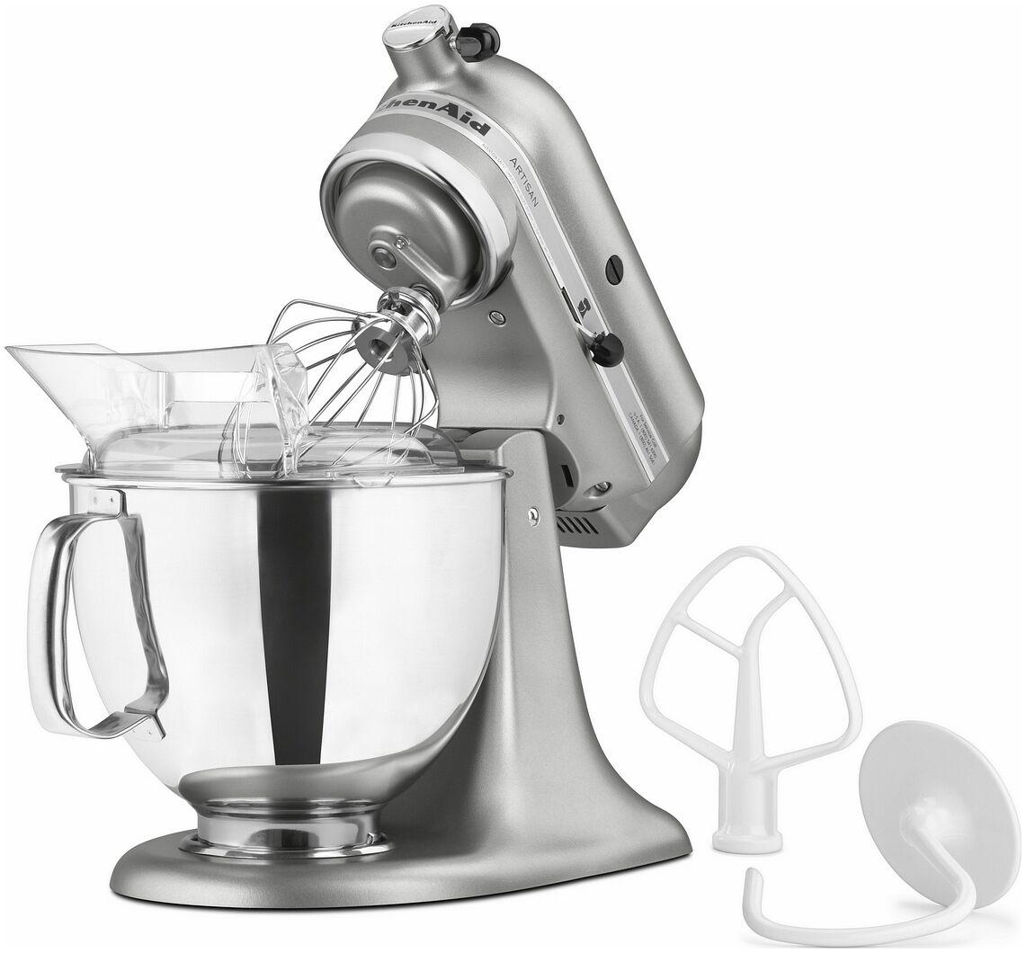 kitchenaid-stand-mixer-tilt-5-quart-rrk150sl-artisan-10-sp-silver