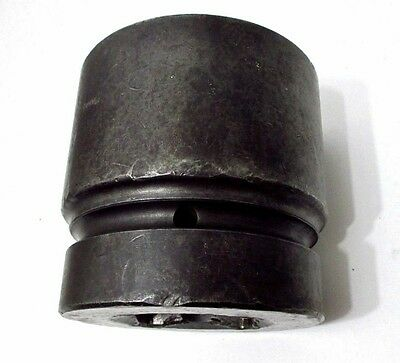 Armstrong 24-120 3-34 Impact Socket 2-12 Drive 6 Point 3-34 In Made In Usa