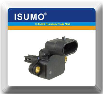 Manifold Pressure MAP Turbocharger Boost Sensor Fits:RAM2500 RAM3500 2003-2009