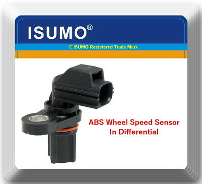 5032220AA ABS Wheel Speed Sensor In Differential Fits: Dodge Mitsubishi Ram