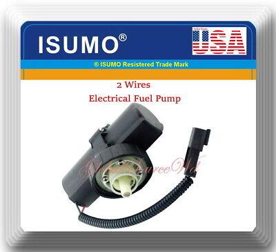Electrical Fuel Pump Fits OEM# 228-9129 Caterpillar Backhoe 414E 416D 416E 420D