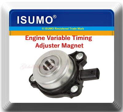 Engine Variable Timing Adjuster Magnet Fits: Mercedes Benz 2006 & Up