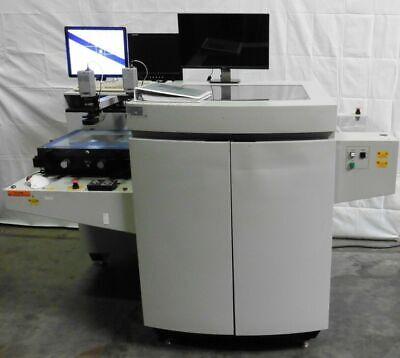G162023 Mpm Spm Manually Loaded Stand Alone Screen Stencil Printer
