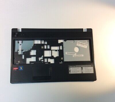 "Acer Aspire 5552G-7464 15.6"" Laptop Palmrest & Touchpad AP0FO000800 G1-Z4-f5"