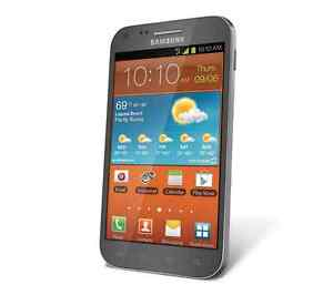 Brand New Samsung Galaxy S II for T-Mobile Monthly 4G