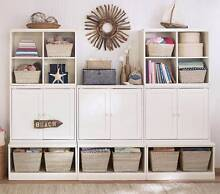 Pottery Barn Wall Storage Unit South Hobart Hobart City Preview