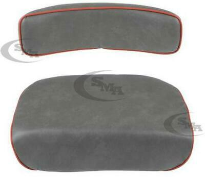 Massey Ferguson 35 40 50 65 135 303 Work Bull Seat Cushion Kit Fcx810