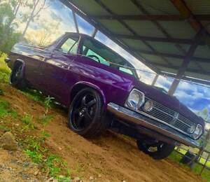 HOLDEN HR 5L INJECTED UTE Morayfield Caboolture Area Preview