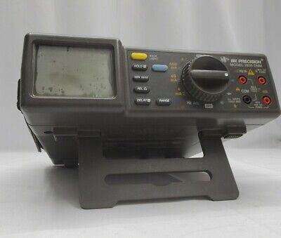 Bk Precision 2835 Dmm Test Benchtop Digital Multi Meter