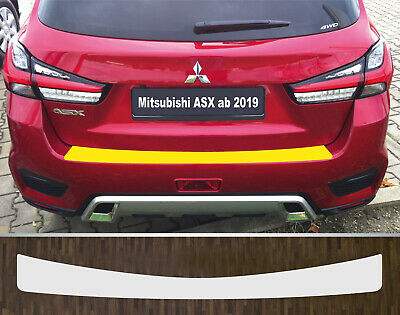 Ladekantenschutz Lackschutzfolie transparent Mitsubishi ASX ab 2019