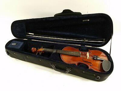 Palatino VN-450 Allegro Violin W/ Bow And Case - $46.00