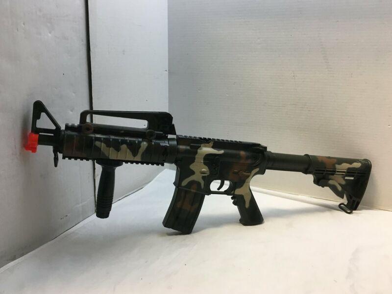 Semi Auto M83 Brown Air Shot Gun