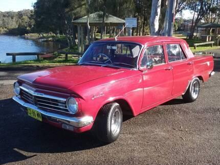 1964 Holden EH Special Sedan
