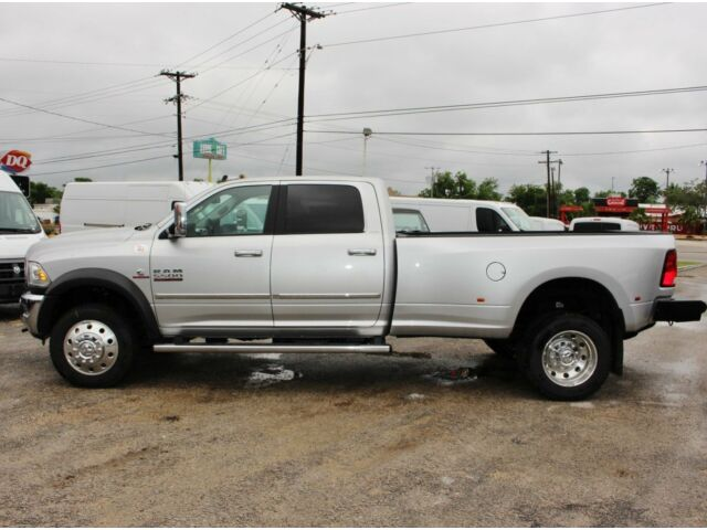 Image 1 of Dodge: Ram 5500 Laramie…