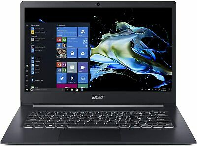 "Acer TravelMate X5 Laptop, 14"" FHD IPS Touch, Intel Core i5-8265U, Loaded!"