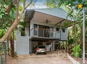 TROPPO HOUSE IN RAPID CREEK - 3 ROOMS AVAILABLE Rapid Creek Darwin City Preview