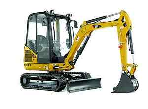 Mini excavator hire wet or dry hire dry hire from $220 a day+GST Grafton Clarence Valley Preview